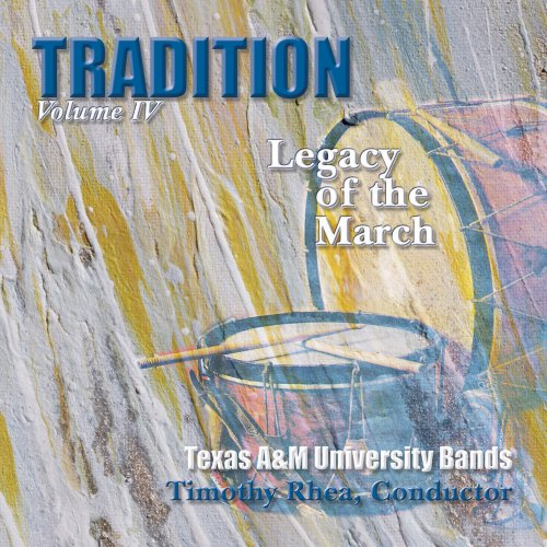 Tradition, Vol. 4: Legacy Of The March front-340890