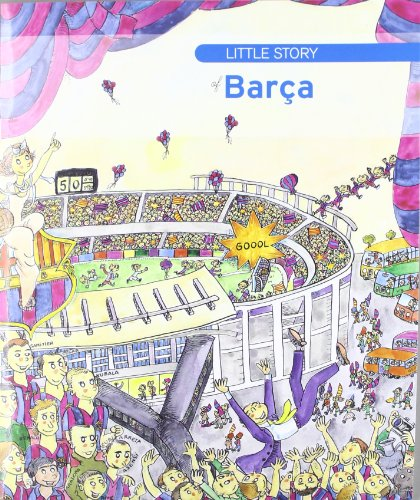 Little Story of Barça (Petites Històries)