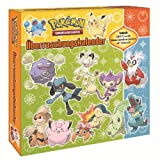 Pokemon Advent Calendar Trading Card Game