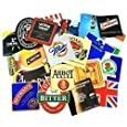 Traditional Pub Beer Mats (Pack of 25)