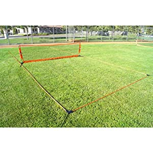 Buy Bownet Soccer Tennis Court by Bow Net