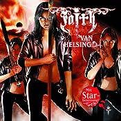 Faith Trinity (Faith van Helsing 31) | Simeon Hrissonallis
