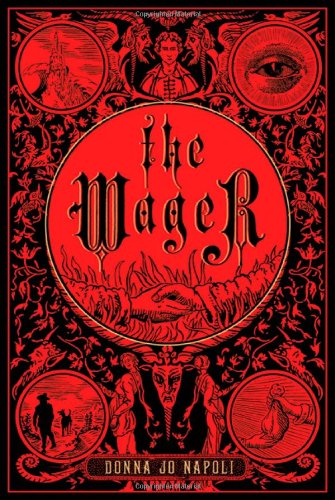Cover of The Wager