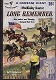 Long Remember: Gettysburg PA, 1863