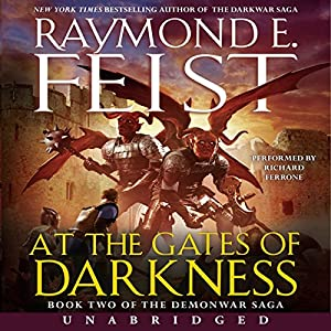 At the Gates of Darkness Audiobook