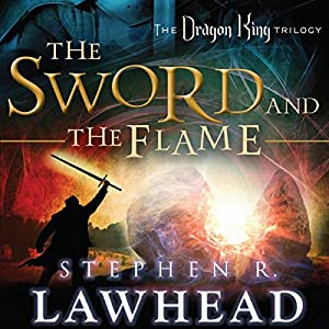 The Sword and the Flame Audiobook