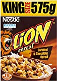Nestle Lion Cereal (575g)