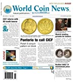 World Coin News (1-year)