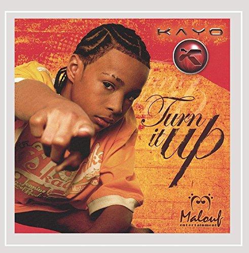 Kayo - Turn it Up