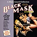 Black Mask 8: The Sound of the Shot - and Other Crime Fiction from the Legendary Magazine Audiobook by Otto Penzler (editor), Dale Clark, Frederick C. Davis, Don M. Mankiewicz, Norvell Page, Hugh B. Cave, Robert Reeves Narrated by Richard Ferrone, Peter Ganim, David Ledoux, Jeff Gurner, Bart Tinapp