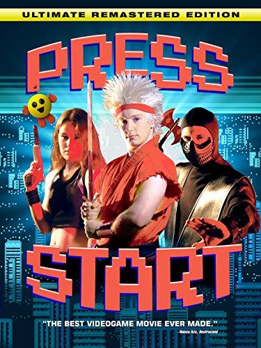 Press Start (Remastered Edition)
