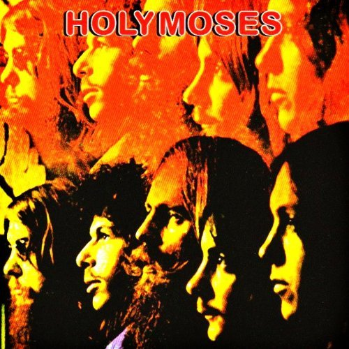 Holy Moses by Holy Moses (2008-02-05)