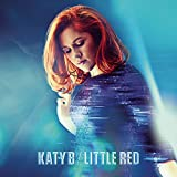 Songtexte von Katy B - Little Red
