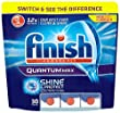 Finish Quantum Original 2 x Pack of 30 (60 Dishwasher Tablets)