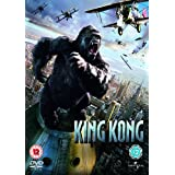 King Kong [DVD]by Naomi Watts