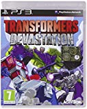 Transformers Devastation - PlayStation 3