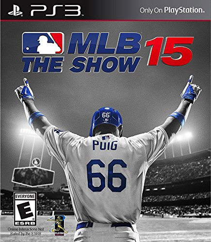 MLB 15: The Show Photo