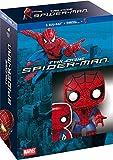 Spider-Man - Trilogie [+ figurine Pop! (Funko)]...