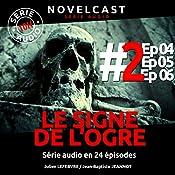 Le signe de l'ogre 2 | Julien Lefebvre, Jean-Baptiste Jeannot
