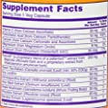 NOW Foods Super Cortisol Support, 90 Vcaps (Pack of 3)