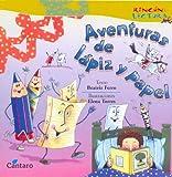 Aventuras de Lapiz y Papel (Spanish Edition)