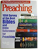 img - for Preaching: The Professional Journal for Preachers, Volume 10 Number 3, November/December 1994 book / textbook / text book