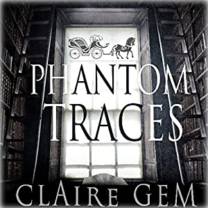 Phantom Traces Audiobook