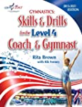 Gymnastics: Level 4 Skills & Drills f...