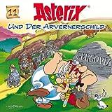 Vol. 11-Asterix Und Der Arvernersc