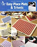 img - for Easy place mats & trivets book / textbook / text book