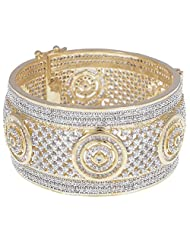 IJ Jewelers Designer Bracelet For Women - B00MA9FW2U