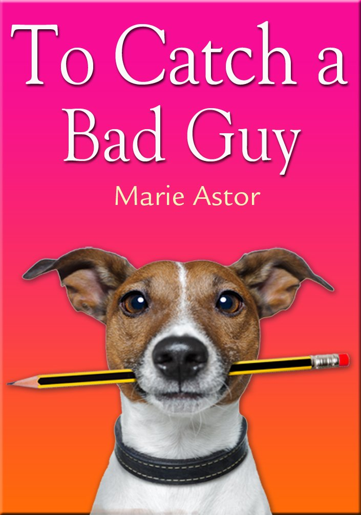 To Catch a Bad Guy - Marie Astor