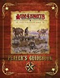 img - for Aces & Eights: Shattered Frontier Player's Guidebook book / textbook / text book