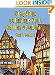 Easy Ways to Enlarge Your German Voca...