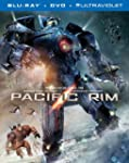Pacific Rim (Bilingual) [Blu-ray + DV...
