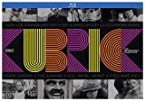 Stanley Kubrick: The Masterpiece Collection Amazon Exclusive (Blu-ray)