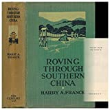 img - for Roving Through Southern China book / textbook / text book