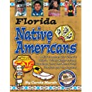 Florida Indians (Paperback) (Native American Heritage)