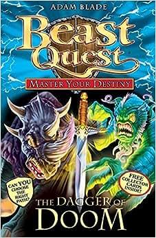 Beast quest audio