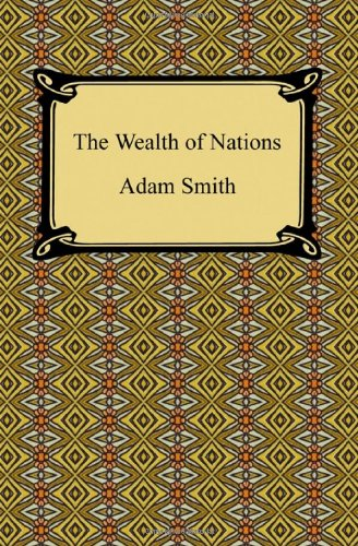 "the wealth of nations essay Michelle trejo dr king human nature and the social order ii june 6, 2008 ""the wealth of nations"" adam smith, the author of ""the wealth of nations"", was a scottish moral philosopher during the industrial revolution who was inspired by his surroundings to write about the field of economics."