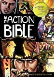 img - for The Action Bible book / textbook / text book