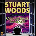 Collateral Damage: Stone Barrington, Book 25 (       UNABRIDGED) by Stuart Woods Narrated by Tony Roberts