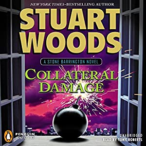 Collateral Damage Audiobook