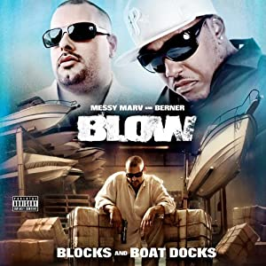 Blow (Blocks And Boat Docks)