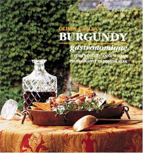 Burgundy Gastronomique PDF