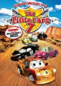 Little Cars 7: Revved Up & Ready to Go [DVD]<br>$340.00