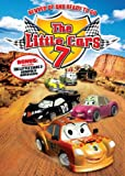 Little Cars 7: Revved Up & Ready to Go [DVD] [Region 1] [US Import] [NTSC]