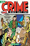 img - for Crime Does Not Pay Archives Volume 9 book / textbook / text book