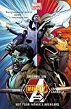 img - for Mighty Avengers Volume 3: Original Sin - Not Your Father's Avengers book / textbook / text book