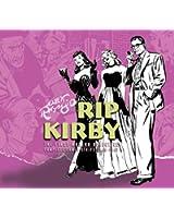 Rip Kirby Volume 3
